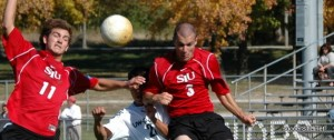 SIUE Men's Soccer College Prospect Camp This Weekend