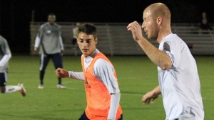 US Open Cup: The Mighty Have Fallen