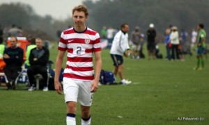 Missouri All-State Soccer Class 4 Led By AJ Palazzolo