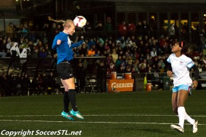 NWSL Comes To St Louis Soccer Park