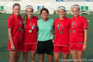 Where are they Now – 2014 MAC Girls High School Soccer All-Stars