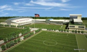 US Soccer National Training Center Breaks Ground Sunday in Kansas City