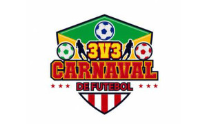 Carnaval De Futebol 3 v 3 Tournament Registration Open