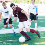 DeSmet Shuts Out Vianney And Chases CBC Tourney Title