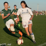 Missouri State Cup Final Four Opens