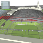 Sales Tax Bill Submitted To Fund a Major League Soccer stadium