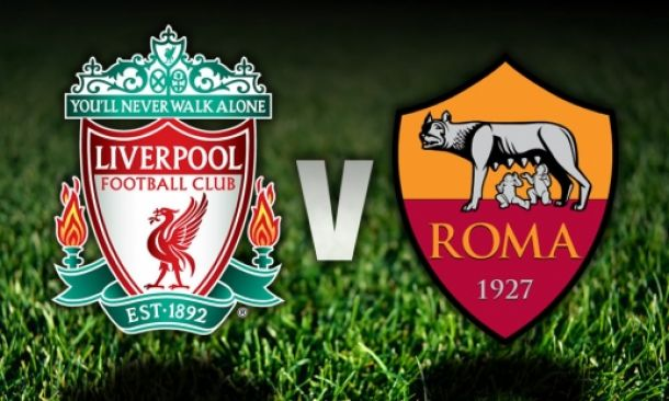 as rom vs liverpool