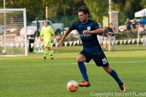 Second Half Surge Propels Swope Park Rangers to Victory