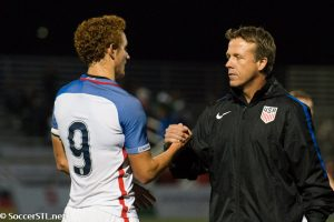 High Stakes Clash – USA v England In U17 World Cup Quarterfinals