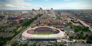 Community Benefits Agreement with St. Louis Announced by SC STL and MLS