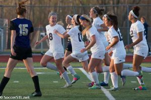 Howell Central Spartans Grab GAC South Win over Buchanan
