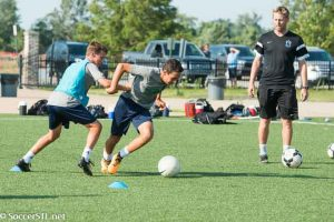 SLSG Missouri 2004 USYSA National Championship Preview