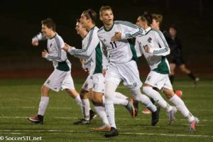 Mehlville Panthers Advance to Final with Win over Oakville