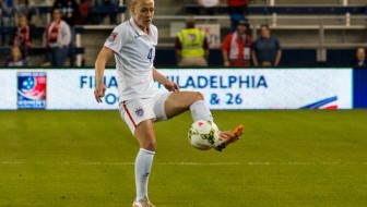 USWNT Open CONCACAF Qualifying at Sporting Park