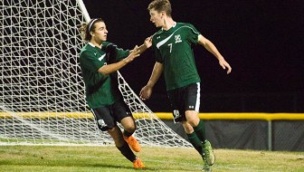 Holt Indians Win Late on Mehlville Own Goal