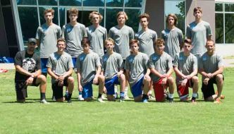 Lou Fusz 2001 Carotenuto-Helmick Prepare for National Presidents Cup