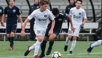 STLFC U15 Academy Shut Out Minnesota Thunder