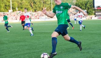 Saint Louis FC Wins in newly refurbished Toyota Stadium