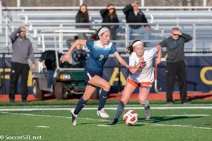 Metro Cup: Althoff Opens With Win over Waterloo