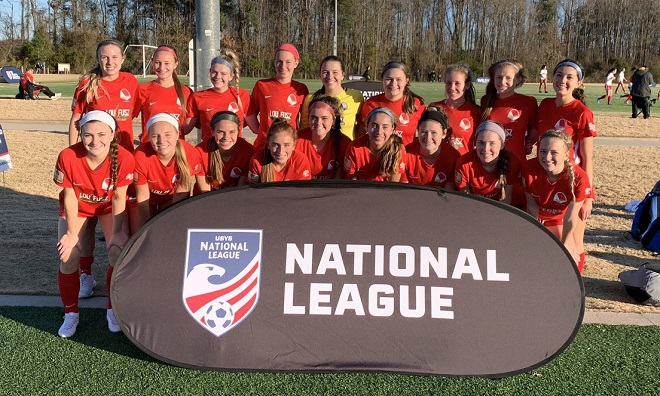 Lou Fusz 2003 McKee at National League Dec 2019